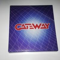 Gateway 3DS untuk bermain bajakan di 3DS / 3DS XL / New 3DS XL