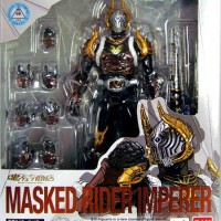 harga Limited SHF Figuarts Kamen Rider Imperer (JPN) Masked Ryuki Tokopedia.com