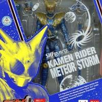 SHF Figuarts Kamen Rider Meteor Storm (HK) Fourze Masked