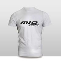 harga Kaos Baju Pakaian Otomotif Motor Yamaha Mio Sporty Murah Tokopedia.com