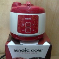 Magic Com / Rice Cooker Yongma YMC-106