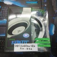 Gaming Headset Razer Kraken Pro