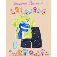 Jumping Beans Tosca Dino