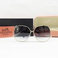 Kacamata Hermes Bunga Super Grade