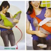 Gendongan Bayi Snobby TPG 4902