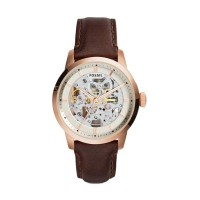 Fossil Townsman Automatic ME3078 Brown Rosegold