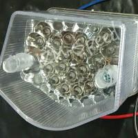 harga Lampu Belakang/stoplamp Variasi Yamaha Byson Tokopedia.com