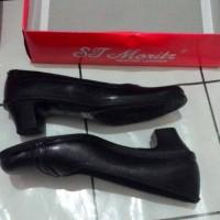 harga Sale..Sepatu kerja pantofel hitam St Moritz produk matahari mall Tokopedia.com