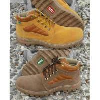 Sepatu Kickers Boot Suide