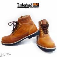 Sepatu Timberland Boot Safety Kulit