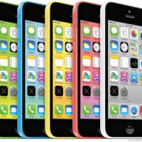 Apple Iphone 5c[16 Gb] Gsm-ori Garansi Platinum/top 1 Tahun