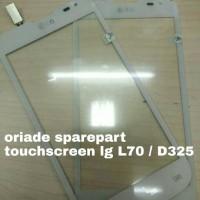 Touchscreen Lg L70 / D325 Ganda  Dual