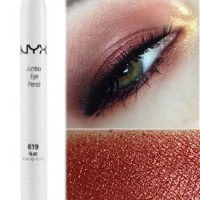 NYX Jumbo Eye Pencil Rust