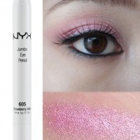 NYX Jumbo Eye Pencil Strawberry Milk