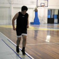 Agility Ladder / Speed Ladder / Tangga Ketangkasan