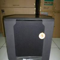 harga Subwoofer Bmb Sw 12 Mk Lll ( 12 Inch ) Tokopedia.com