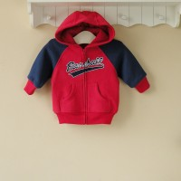 Baju Anak - Mom and Bab Jacket Baseball (MB-022C)
