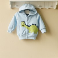 Baju Anak - Mom and Bab Jacket Dino (MB-022A)