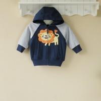 Baju Anak - Mom and Bab Jacket Lion (MB-022E)