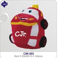 Tas Sekolah Anak Ctzkids 140 CBR 003