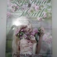 Dastan Hisrom Promise Me Forever (Janji Abadi) - Lorraine Heath