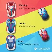 harga Logitech M238 Wireless Mouse Limited Edition 1 Year Battery Grs Resmi Tokopedia.com