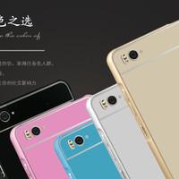 Metal Case Aluminium Bumper/frame Xiaomi Mi4i
