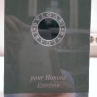 Parfum Bulgary Extreme 100ml