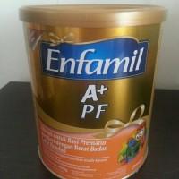 susu formula enfamil A+ PF ( Premature )