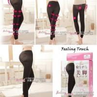 Feeling Touch - Slimming Legging Day & Night