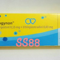 Pill KB Microgynon