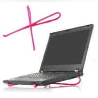 Grosir notebook cooler / tatakan laptop  6pc