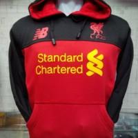 harga Jaket/hoodie/sweater Liverpool Merah Tokopedia.com