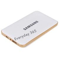 Jual Everyday365 Samsung Power Bank 20000mAh - Putih Murah