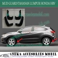 harga Mud Guard/tahanan Lumpur/mud Flaps/kepet Lumpur Khusus Honda Hrv Tokopedia.com