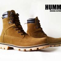Sepatu Boots HMR103