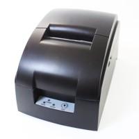 harga Pos / Printer Kasir Dotmatrix 76mm Eppos Ep-d5000 Usb (manual Cutter) Tokopedia.com