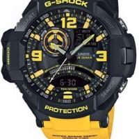 GSHOCK ORIGINAL GA-1000-9BDR
