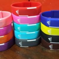 harga jam tangan LED Tokopedia.com