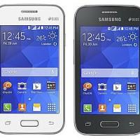 Samsung Galaxy Young 2 SM-G130H (Garansi Resmi)