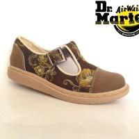 sepatu Casual Formal santai wanita Dokmar Dr martens