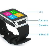 harga HP Jam Tangan Cerdas smart watch Phone Ipod Nano Android bagus Unik 3 Tokopedia.com
