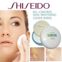 Shiseido Baby Pressed Powder / 50gr