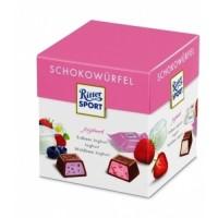 RItter Sport Ritter SPORT Schokowrfel 176 g Rasa Youghurt Strawberry