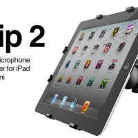 iKlip 2 for iPad Mini, Holder iPad untuk Pegangan Mic