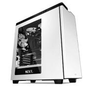 NZXT H440 Black-White