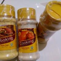 Kaldu bubuk Al Sultan / Alsultan Sapi dan Ayam Non MSG
