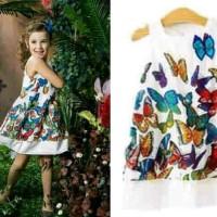 Butterfly kids @54.000 bhn jersey