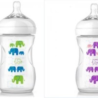 Botol Avent Natural Putih Elephant 260 ml