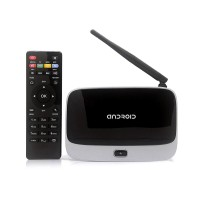 ANDROID SMART TV BOX MEDIA PLAYER FULL HD Q7